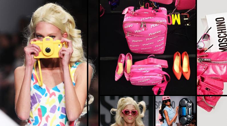 Mood Barbie 2