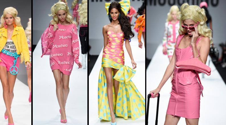 Mood Barbie 3