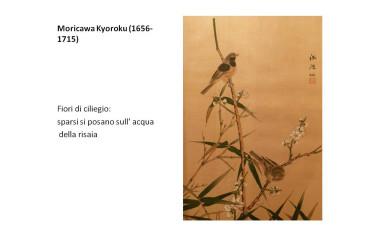 Metrica haiku italiano