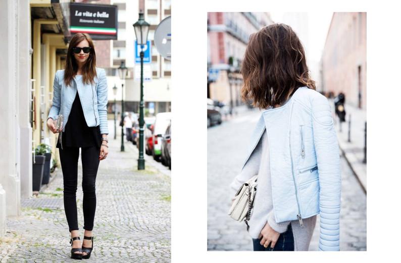 serenity leather jacket
