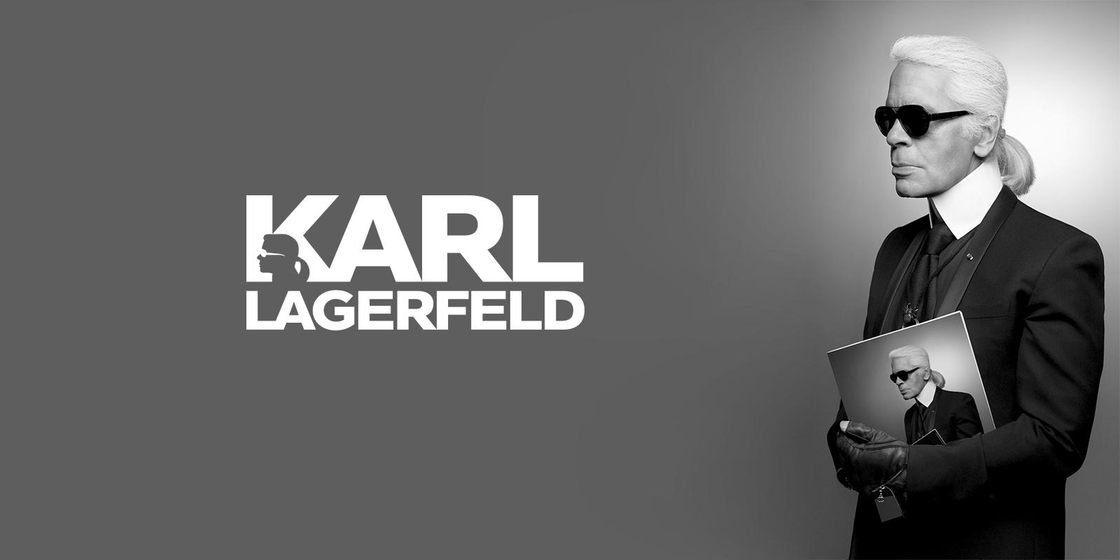karl lagerfeld man women watch kl2205 217 65 montre uhren reloj ebay. Black Bedroom Furniture Sets. Home Design Ideas
