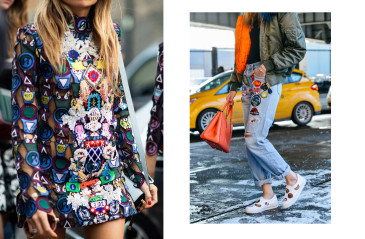 PATCHES CHIC
