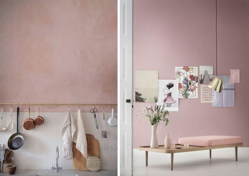 interior design quartz