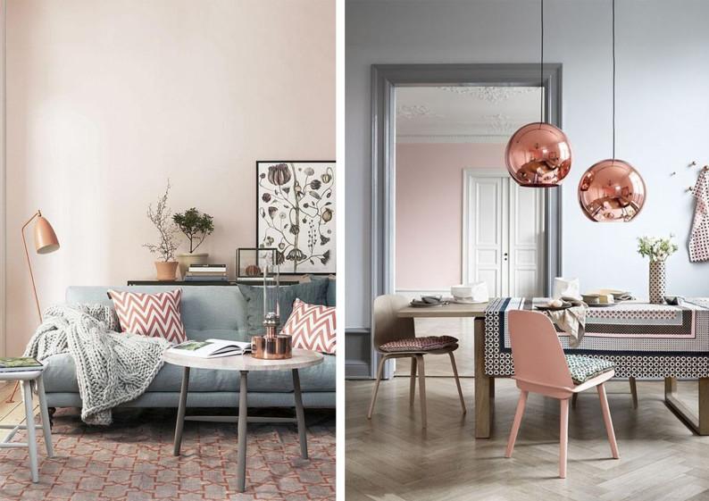 interior design summer