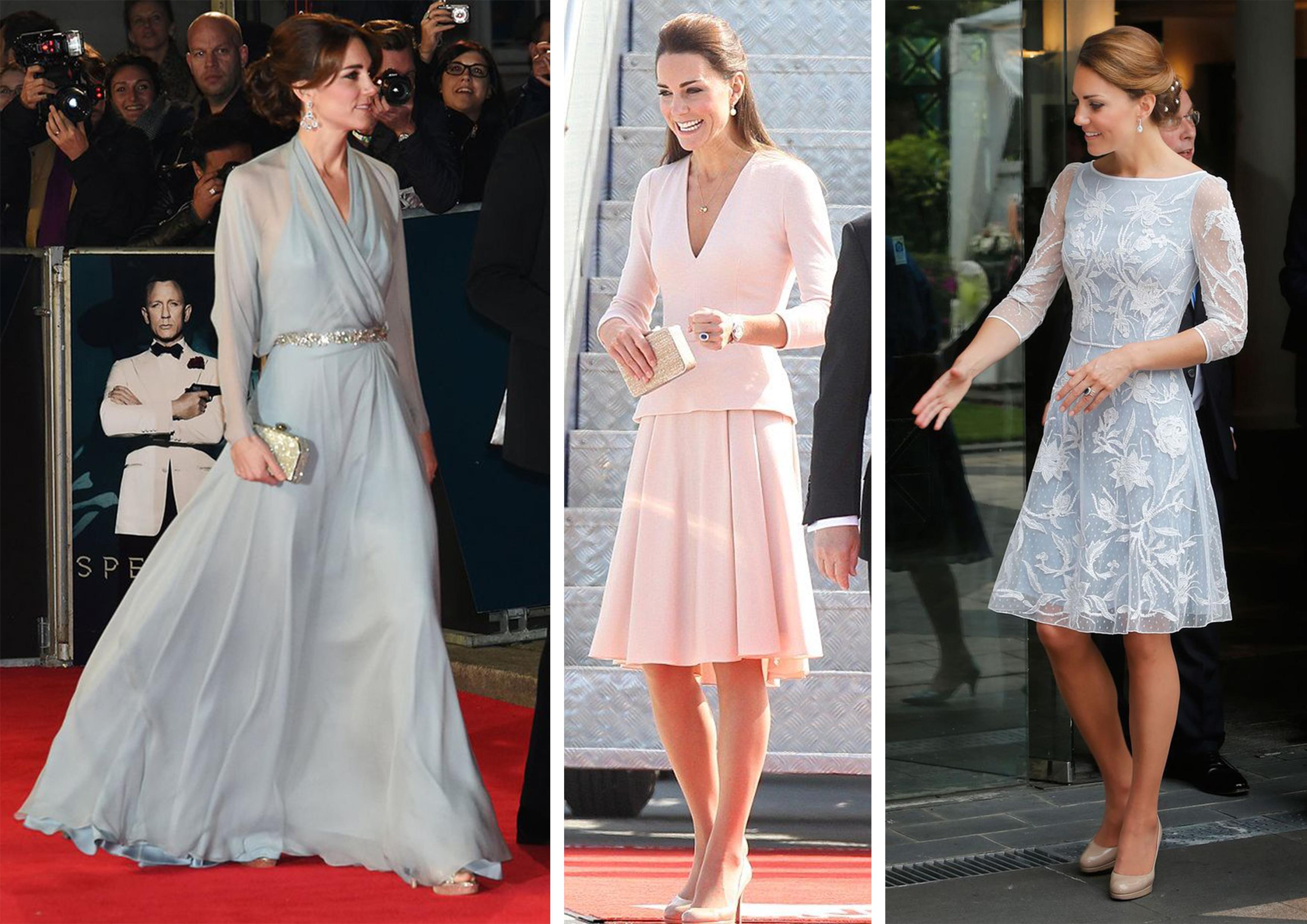Tempo Di Cerimonie Copia Lo Stile Di Kate Middleton