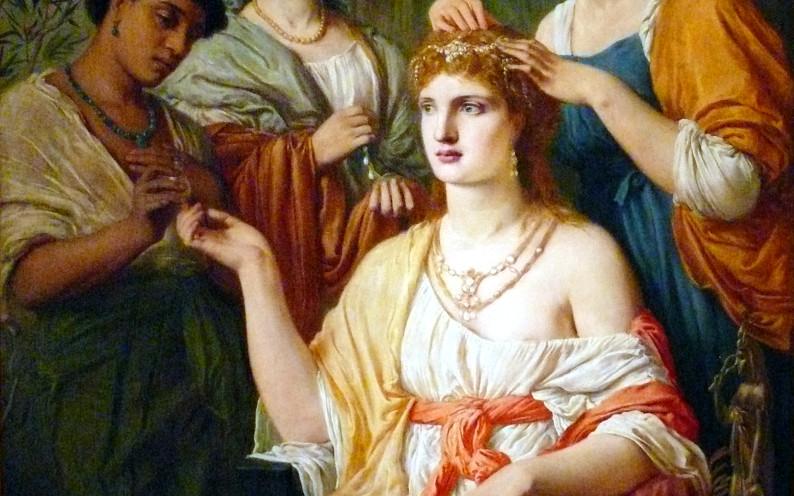 Roman_Lady