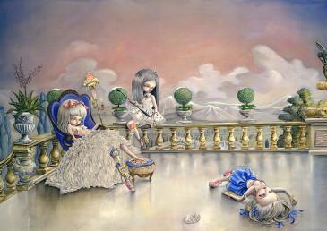 kukula pos surrealism