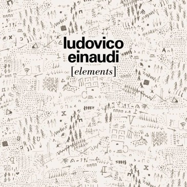 Ludovico-Einaudi-Elements-album-cover