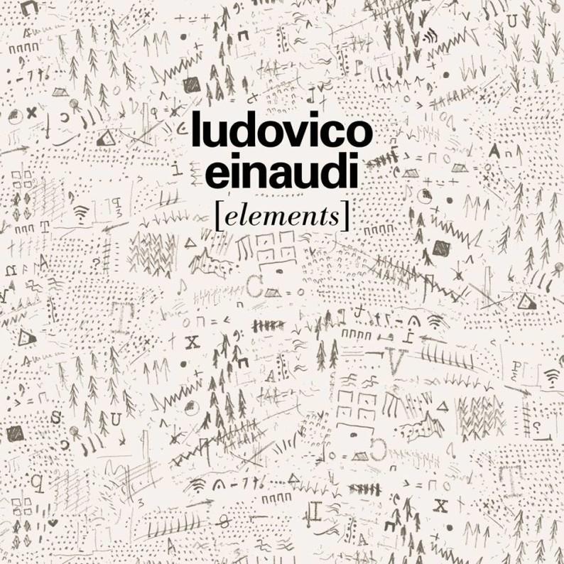 Ludovico-Einaudi-Elements-album-cover