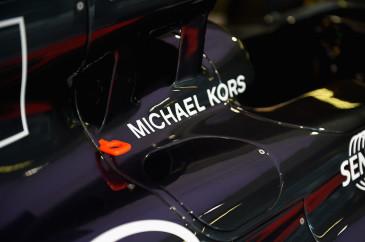MICHAEL KORS PARTNER DI MCLAREN-HONDA 5