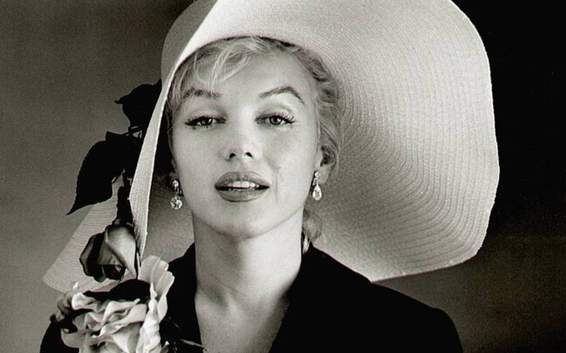 Marilyn Monroe in mostra a Torino 4