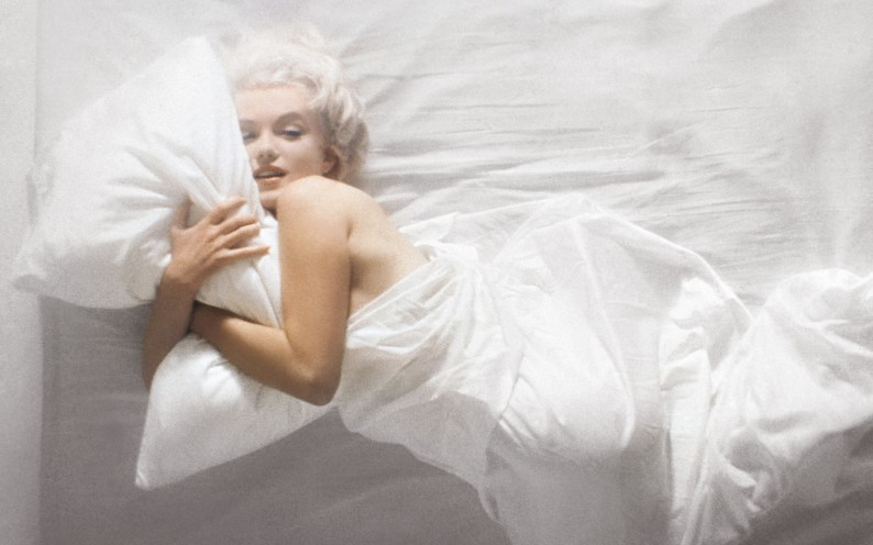Marilyn Monroe in mostra a Torino 5