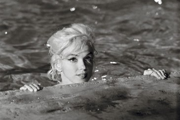 Marilyn Monroe in mostra a Torino 56