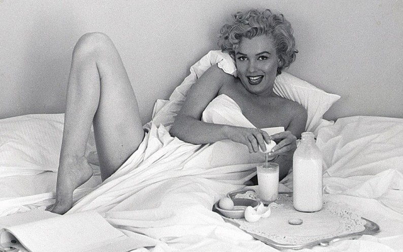 Marilyn Monroe in mostra a Torino 7