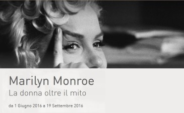 Marilyn Monroe in mostra a Torino 8