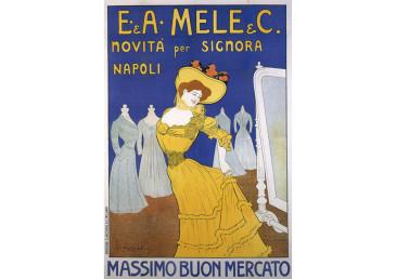 Moda e bellezza nel primo Novecento