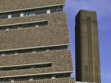 Tate Modern Switch House 1