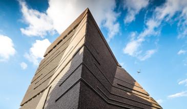 Tate Modern Switch House 2