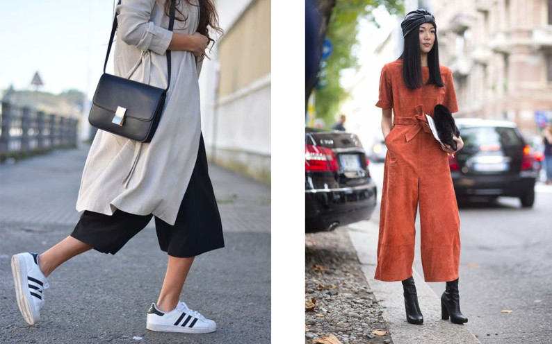 COULOTTE TREND AUTUNNO