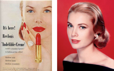 MODA ANNI 50 GRACE KELLY