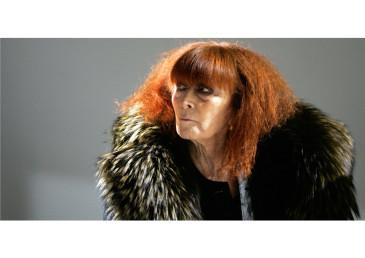 Sonia Rykiel RED HAIR