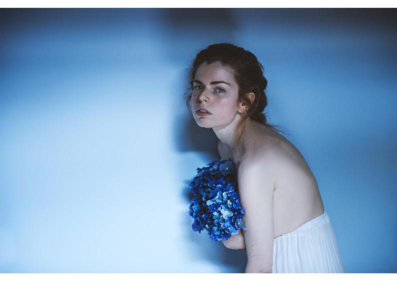 Tatiana Minelli modella