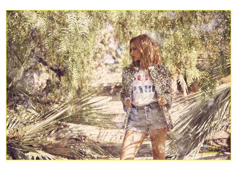 collezione Ashley Tisdale per Signorelli 003