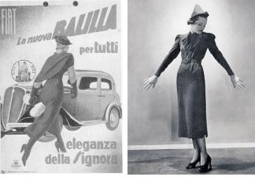 la moda nell