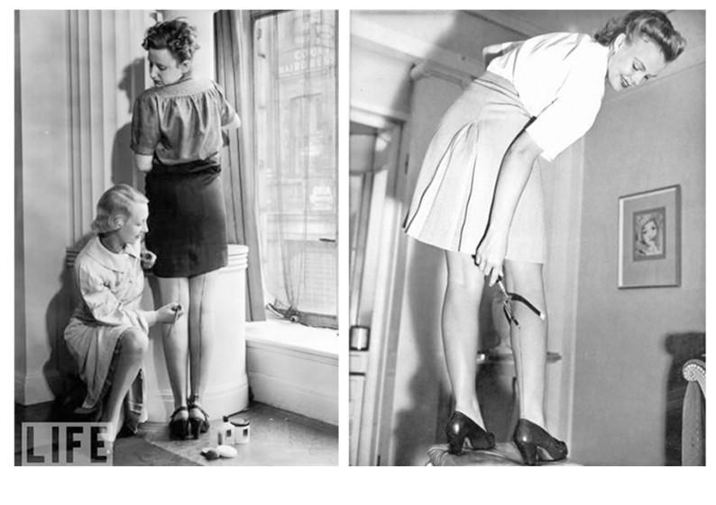 moda anni 40 002