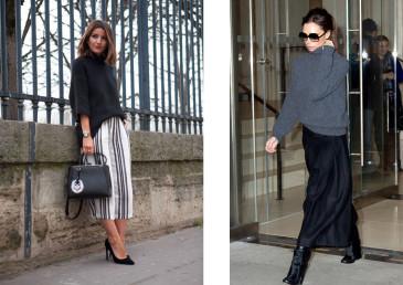 trend autunno culottes