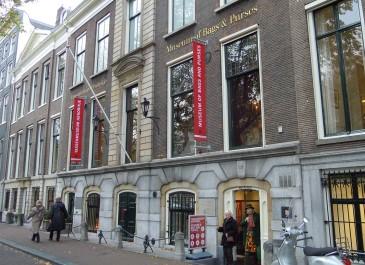 Tassen Museum Hendrikje amsterdam