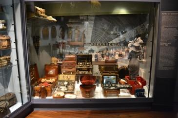 Tassen Museum Hendrikje museum