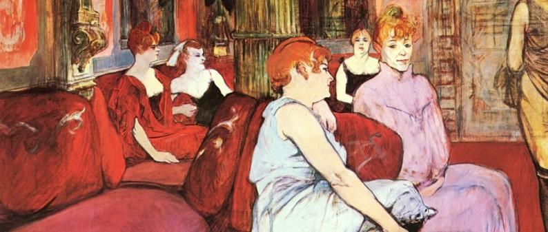 Henri de Toulouse Lautrec 3
