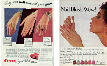 cutex nail