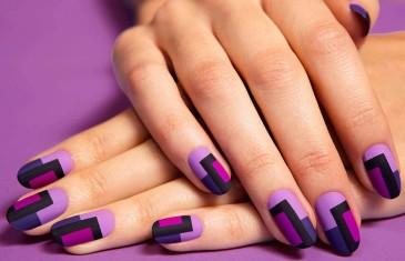 nail art chic style