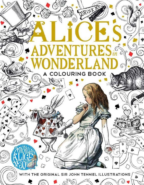 Art Therapy: libri da colorare per adulti