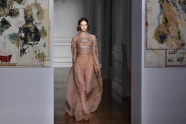 haute couture valentino