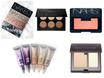 prodotti make-up must have