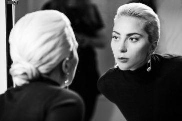 Lady Gaga è la nuova testimonial di Tiffany & Co.