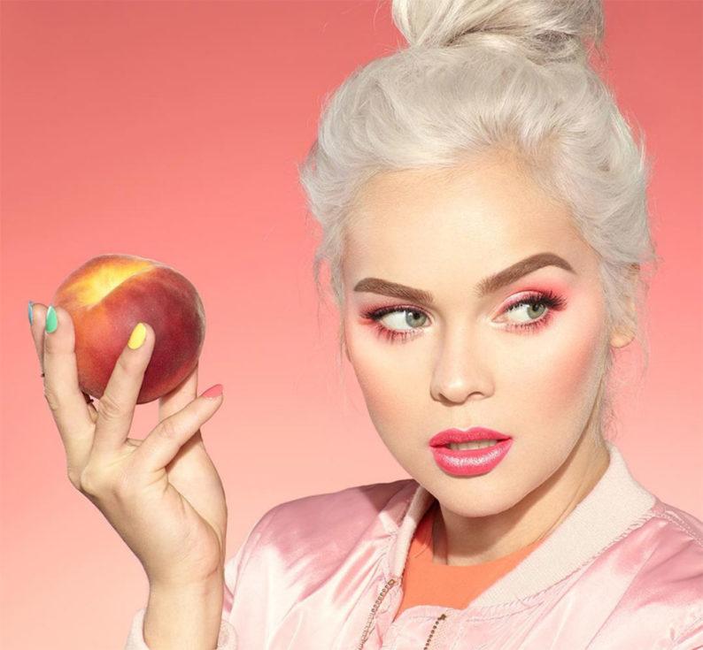 La collezione Sweet Peach di Too Faced
