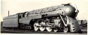 20th Century Ltd-abc