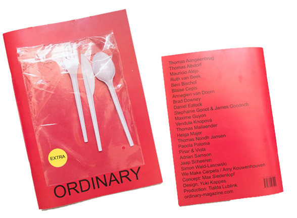 Ordinary Magazine-01